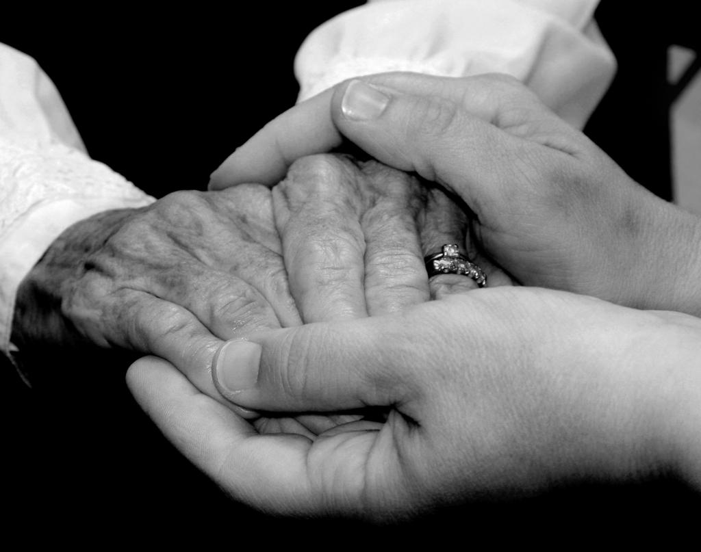 Caring Hands III
